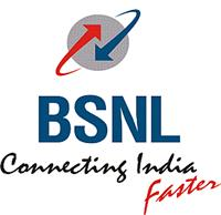 BSNL Connecting India faster